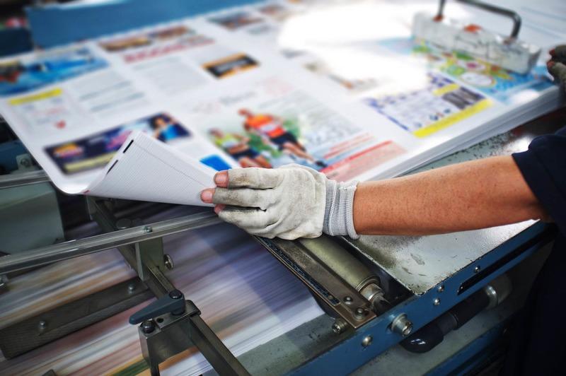 drukarnia offsetowa pracownicy offset